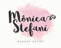 Branding | Mônica Stefani