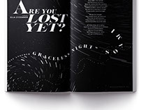 Literary & Arts Magazine