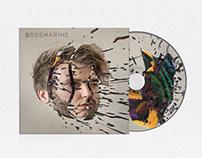 Rosemarine - Album Cover