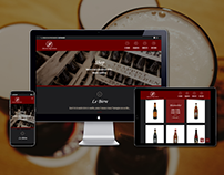 [NEW] Landing pages, Branding & ADS | Beer Shop