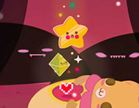 Shine Your Star | Illustrated Girls 3ª edición