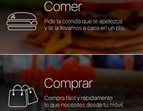 Unplis Marketplace App