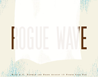 Rogue Wave Poster Animation