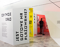 International Poster Biennale, Warsaw –  the exhibition