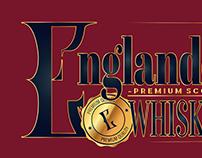 Victorian Era Logotype -by David Bošković
