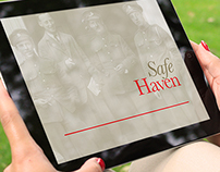 Safe Haven at Seale Hayne