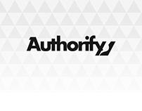 Authorify