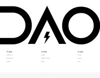 DAO - Electric Bike