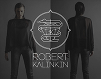 Robert Kalinkin Website 2015