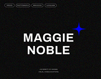 Maggie Noble