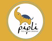 Documentation of Pipli Craft