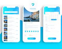 Bokify – Free Hotel Booking App UI Kit