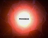 FRINGE22 Studio Intro Tao