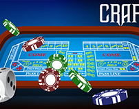 playing craps games online