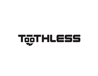 Toothless Limited Logo