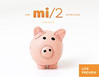 mi/2 Loans Insurances