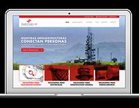 Sedemi Website 2015.