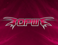 Qatar Pro wrestling New official website.