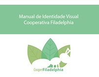 Cooperativa FILADELPHIA / fotos  e manual