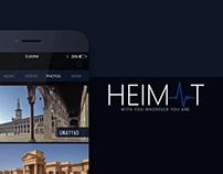 Heimat App