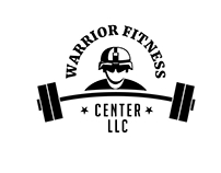 Logo project for Warrior Fitness Center LLC