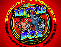 THE TACKLE BOX FOOD TRUCK [BRANDING]