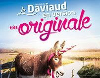 Le Daviaud en version TRÈS originale !