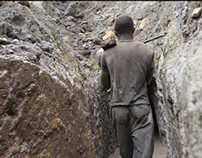 Conflict Free: A Journey Deep Into Mines of the Congo.