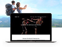 Travel To Fit - A fitness based travel startup