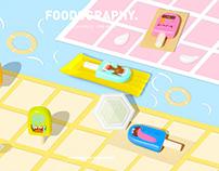 春纪520电商节日主题拍摄 makeup beauty |foodography
