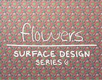 Flowers: SD Series 6