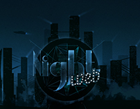 Noir Night Web