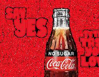 Rudi de Wet for Coca-Cola