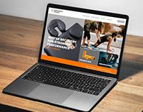 Resilience Studio | Web Design & Brand Strategy