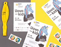 Uovo Kids 2015