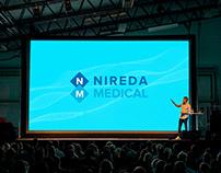 Презентация для Nireda. Медицинское оборудование