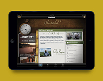 Virgin Limited Edition iPad app