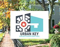 Urban Key : Unlock Downtown Indy