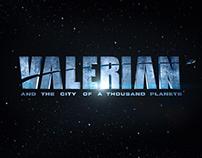 VALERIAN - HUD