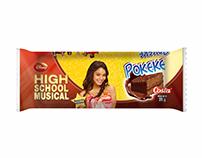 Costa / Disney / High School Musical - Packaging