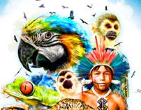 Desde Amazonas con amor.