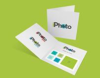 Redesign de Identidade Visual - iPhoto