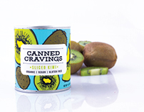 Canned Cravings