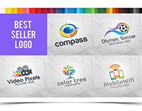 Best Seller Logo #3