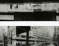 Fragmented - a photo project of Hong Kong