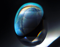 World In A Drop
