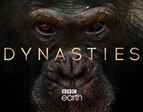 BBC Earth Dynasties