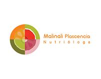 Nutriologa Malinali Plascencia