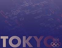 2020 TOKYO SUMMER OLYMPIC
