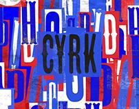 Cyrk Magazine